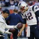 """The NFL players' union proposed a settlement on Brady's four-game suspension last week, but has not gotten a response from the NFL. A person familiar with the proposal says the offer was """"met with silence."""""""