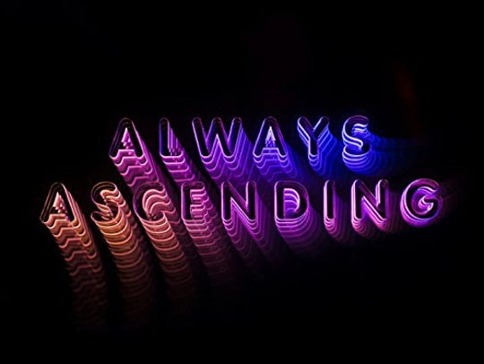 """Always Ascending,"" Franz Ferdinand"