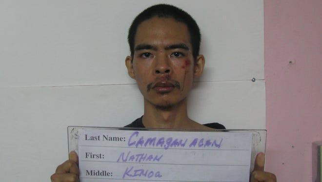 Nathan Kinoa Camaganacan