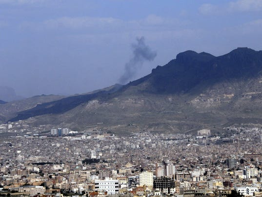 Islamic State bombing latest blow to beleaguered Yemen