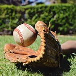 Several area baseball and softball teams will start the state tournament today.