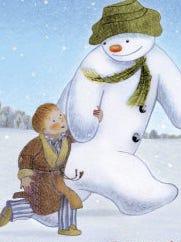 'The Snowman'