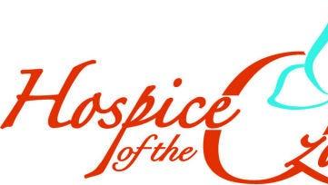Hospice of the Ozarks logo