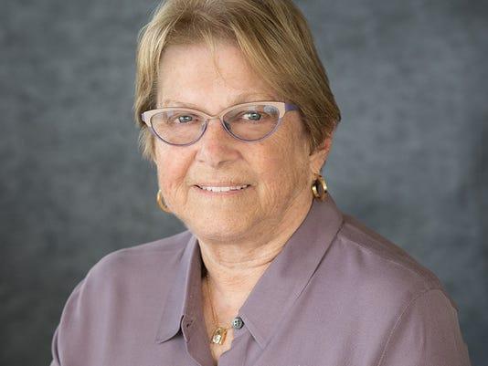 Carol Deloach