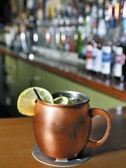 Abilene Bar and Lounge, 153 Liberty Pole Way,  is credited with bringing the Moscow Mule to Rochester.