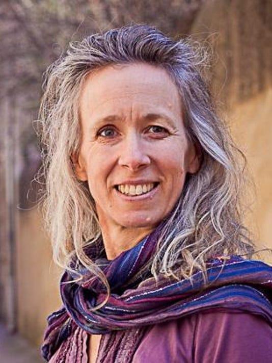 Cheryl Petersen