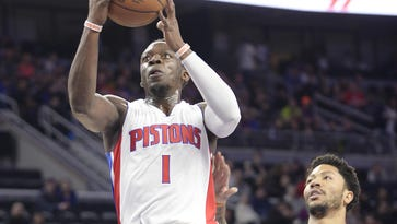 Pistons' lagging offense needs 'good hard look'