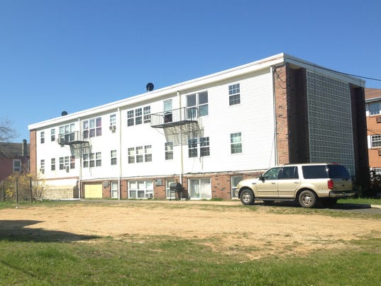 Apartment Building Has Roaches after roach explosion, asbury apartments closed