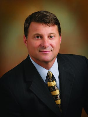 Page Cortez is the incumbent for Louisiana Senate District 23.