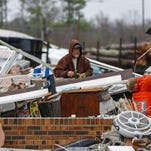 Study: Tornado outbreaks spawn more twisters