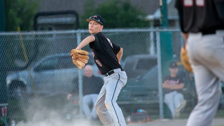 Loss to Fond du Lac doesn't taint top-ranked Oshkosh Legion's strong start