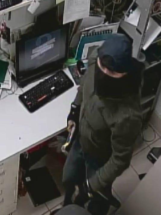 starbucks burglary