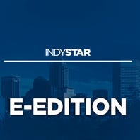 Read the print edition of the Indianapolis Star.