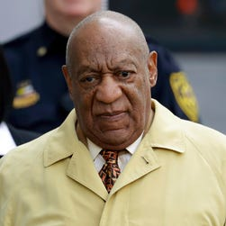 Bill Cosby says he's now completely blind