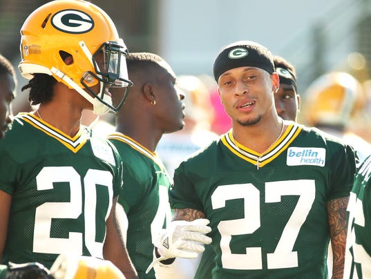 Kevin King, Josh Jones