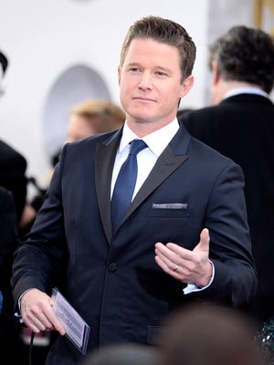 Billy Bush and his wife of nearly 20 years have separated, his publicist confirms.