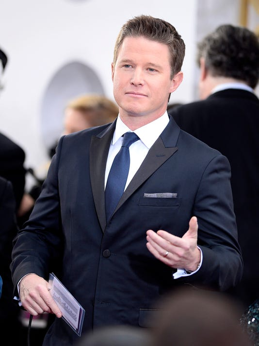 EPA FILES USA BILLY BUSH ACE CINEMA USA CA