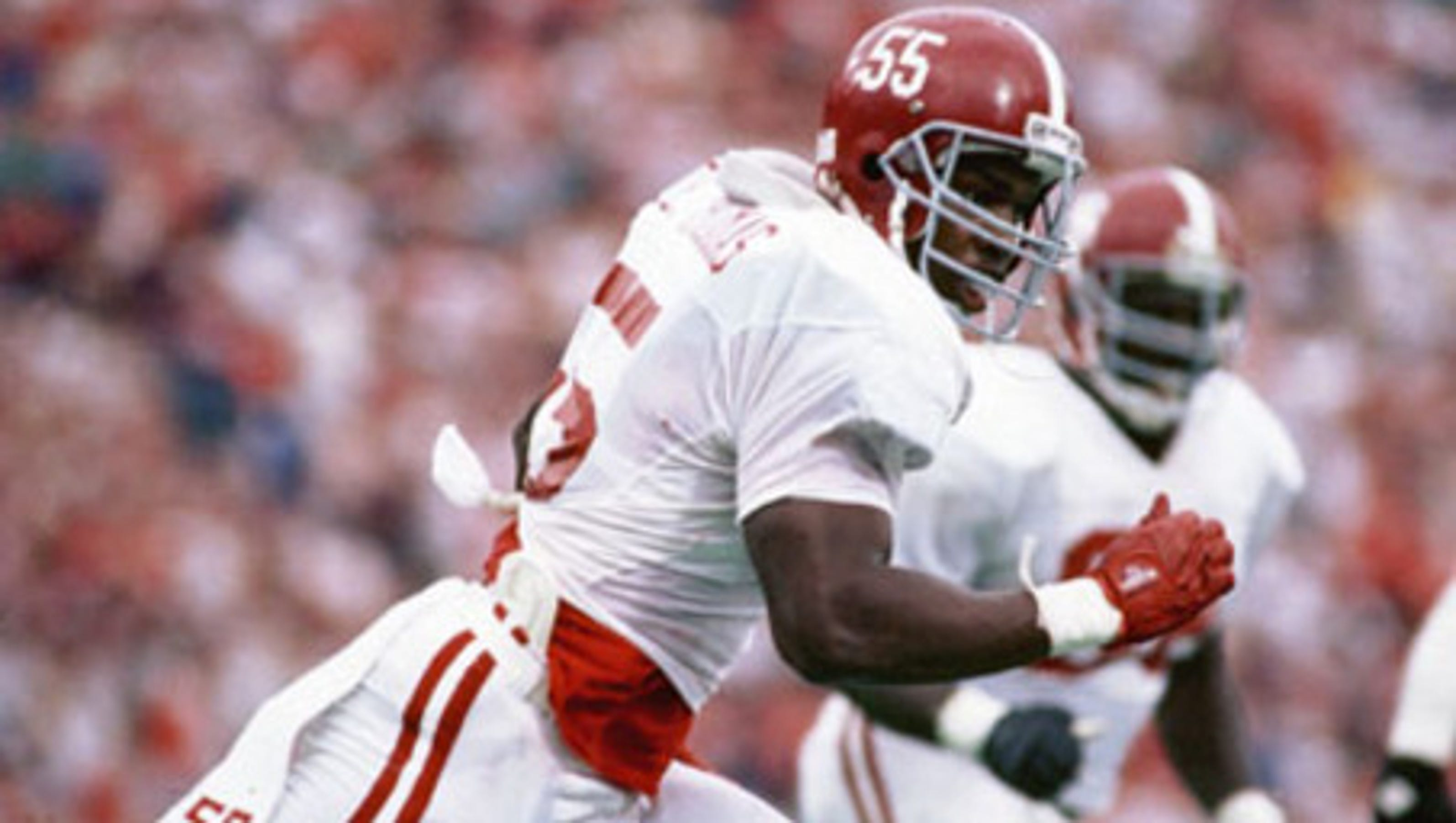 Derrick Thomas Funeral Pictures to Pin on Pinterest ...