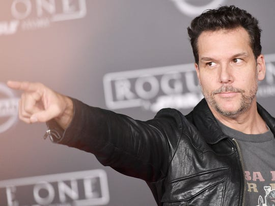 Dane Cook will perform at Morongo Casino Resort and Spa on Friday, August 9