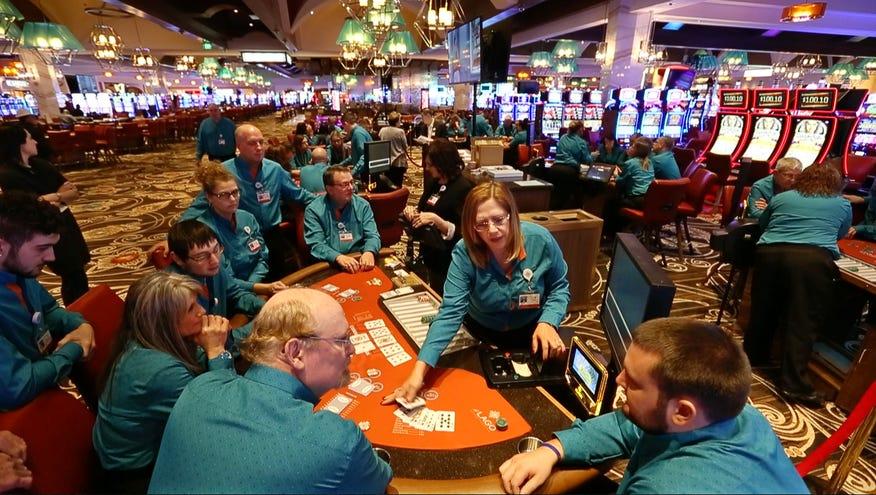 Cuomo rejects bailout for struggling del Lago casino in
