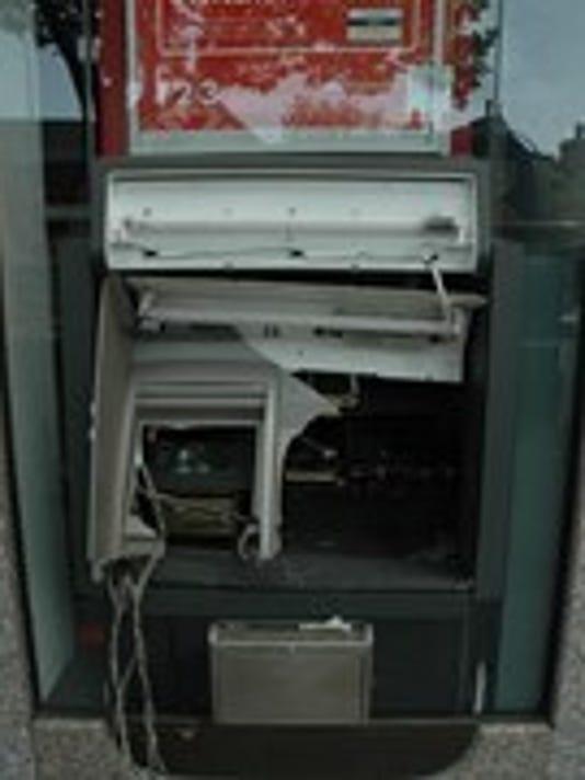 ATM damages
