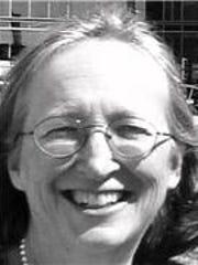 Candace Carmichael: 1952-2011