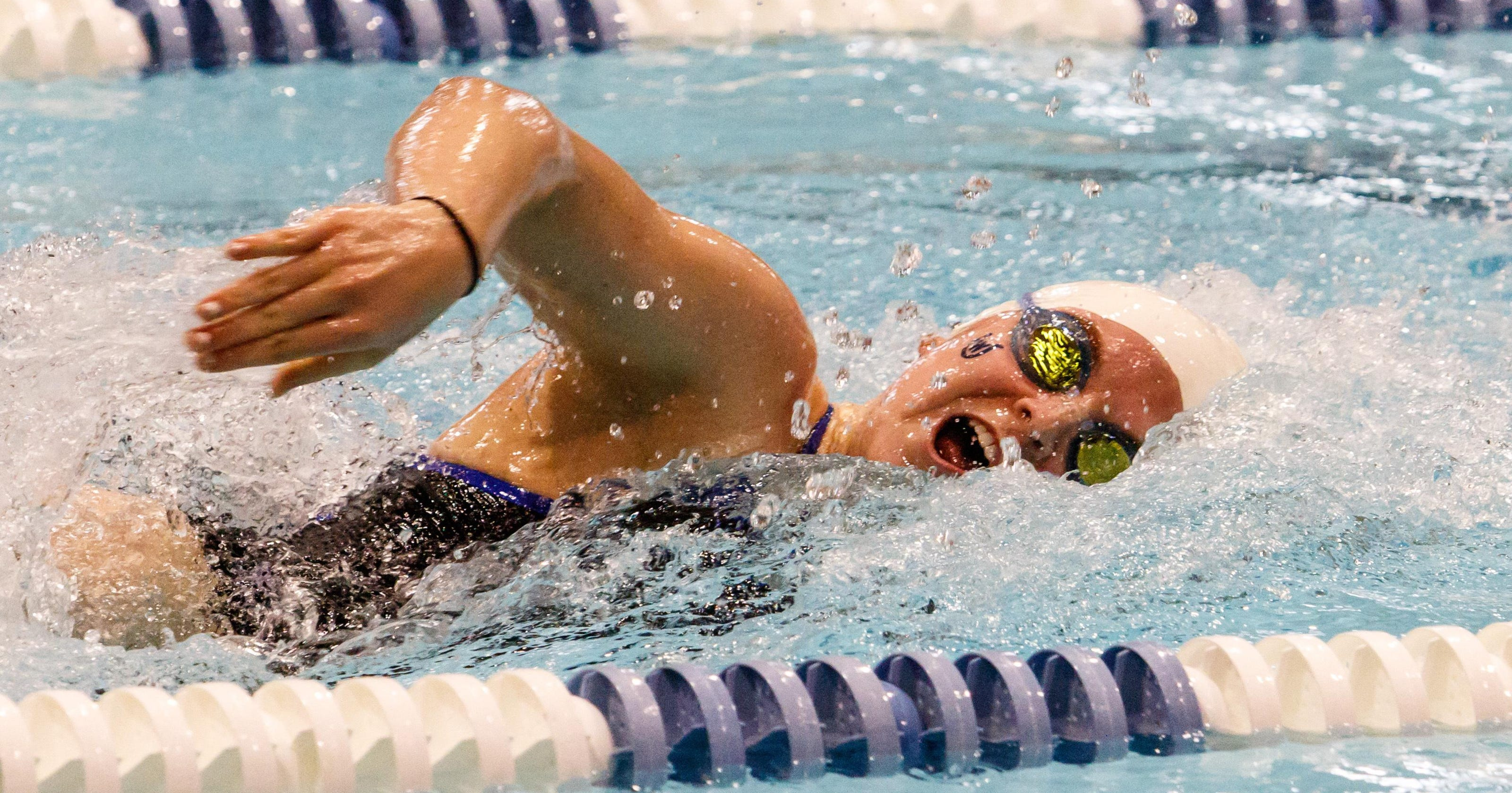 Wyoming water women try to unseat Mariemont