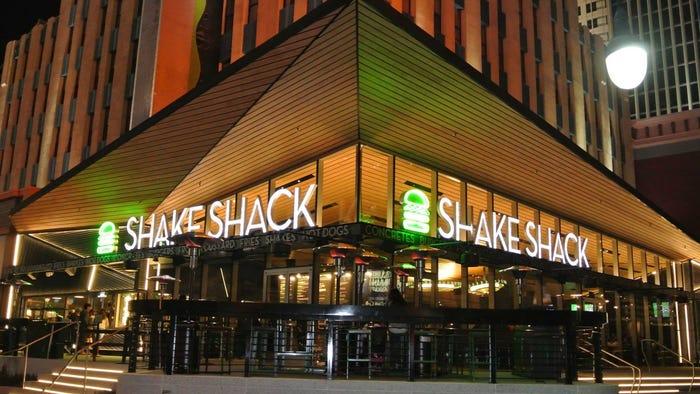 Shake Shack begins launching new restaurants amid pandemic