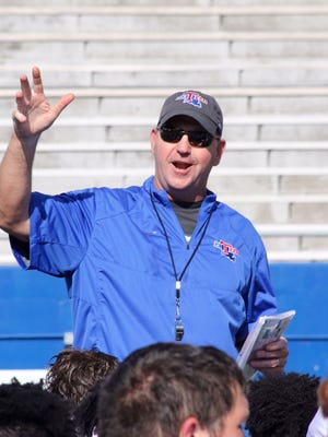 Louisiana Tech coach Skip Holtz and his staff will hold multiple camps throughout the state this summer.
