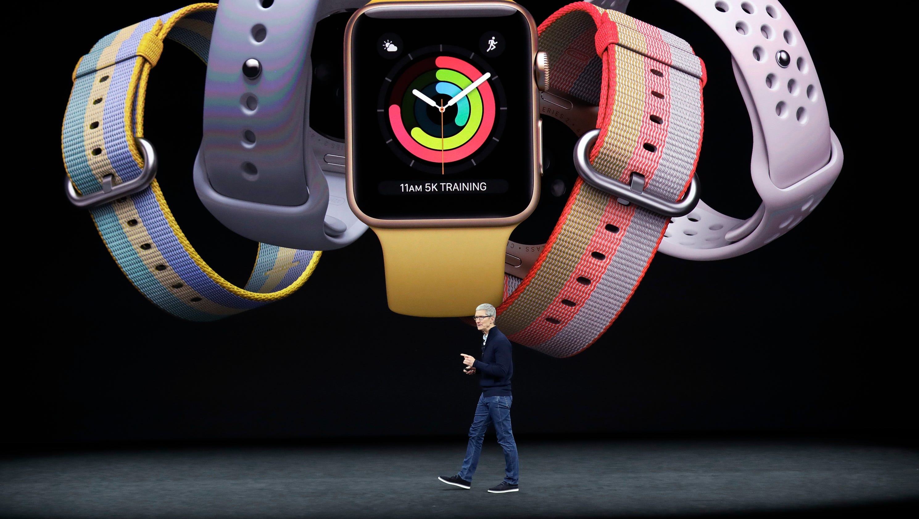 Apple Watch Series 3 reviews are out and here's what people are saying