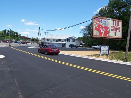 grant line road open.JPG