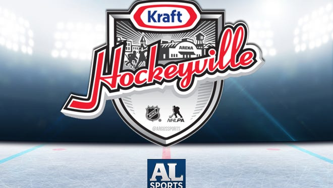 Kraft Hockeyville USA
