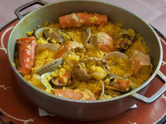 Mediterranean Portuguese Restaurant Matawan Nj