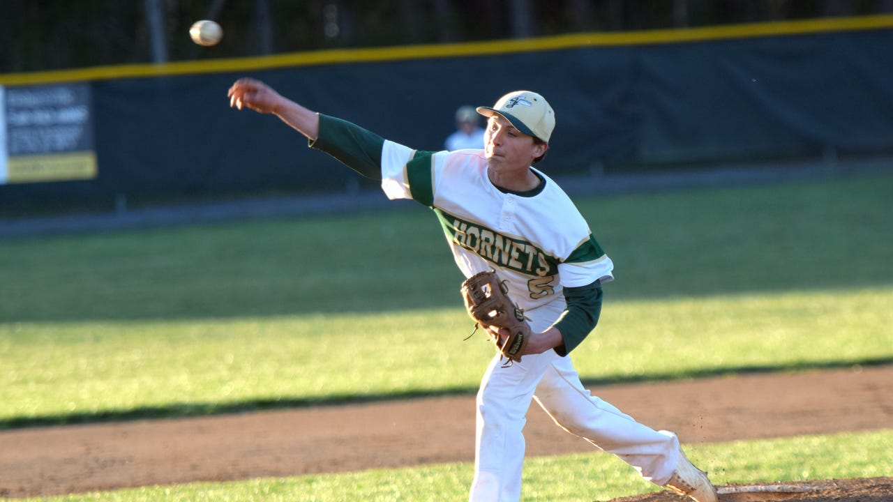 Highlights from the Green Hornets' 4-2 victory over the Generals on Tuesday.