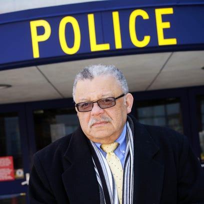 Former Philadelphia Police Commissioner Charles H.