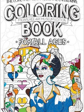 12 adult coloring books to try this holiday season