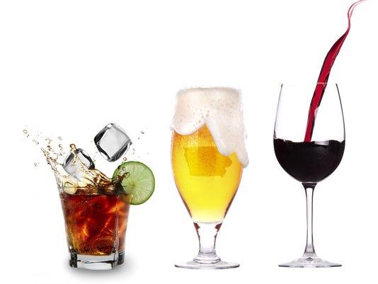 alcohol #stock