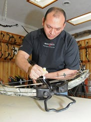 Crossbows have increased hunting opportunities in