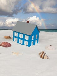 Before putting your timeshare on the market, check