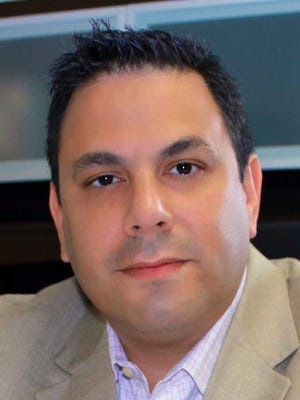 Julio Fuentes is the president and CEO of the Florida State Hispanic Chamber of Commerce.