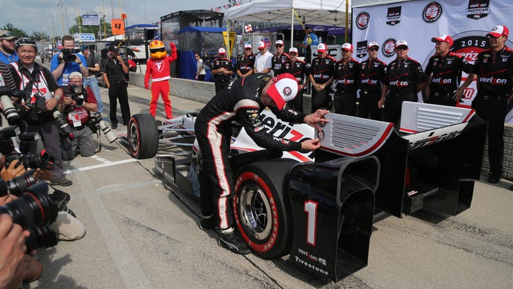 Brudenell: Honda struggles with aero kit, Chevy dominates