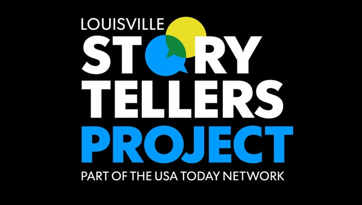 Our next Louisville Storytellers Project show is all about Home