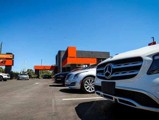 Sixt Rent A Car's  parent company  is based near Munich, Germany and has more than 2,000 locations in more than 100 countries.