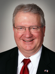 Rep. Tom Sands, R-Wapello