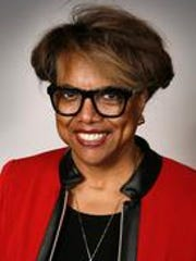 State Rep. Helen Miller, D-Fort Dodge