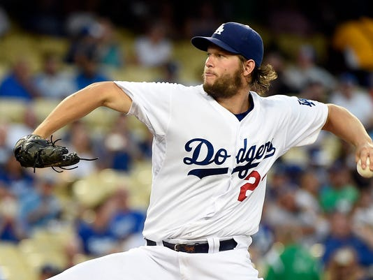 USP MLB: CHICAGO CUBS AT LOS ANGELES DODGERS S BBN USA CA
