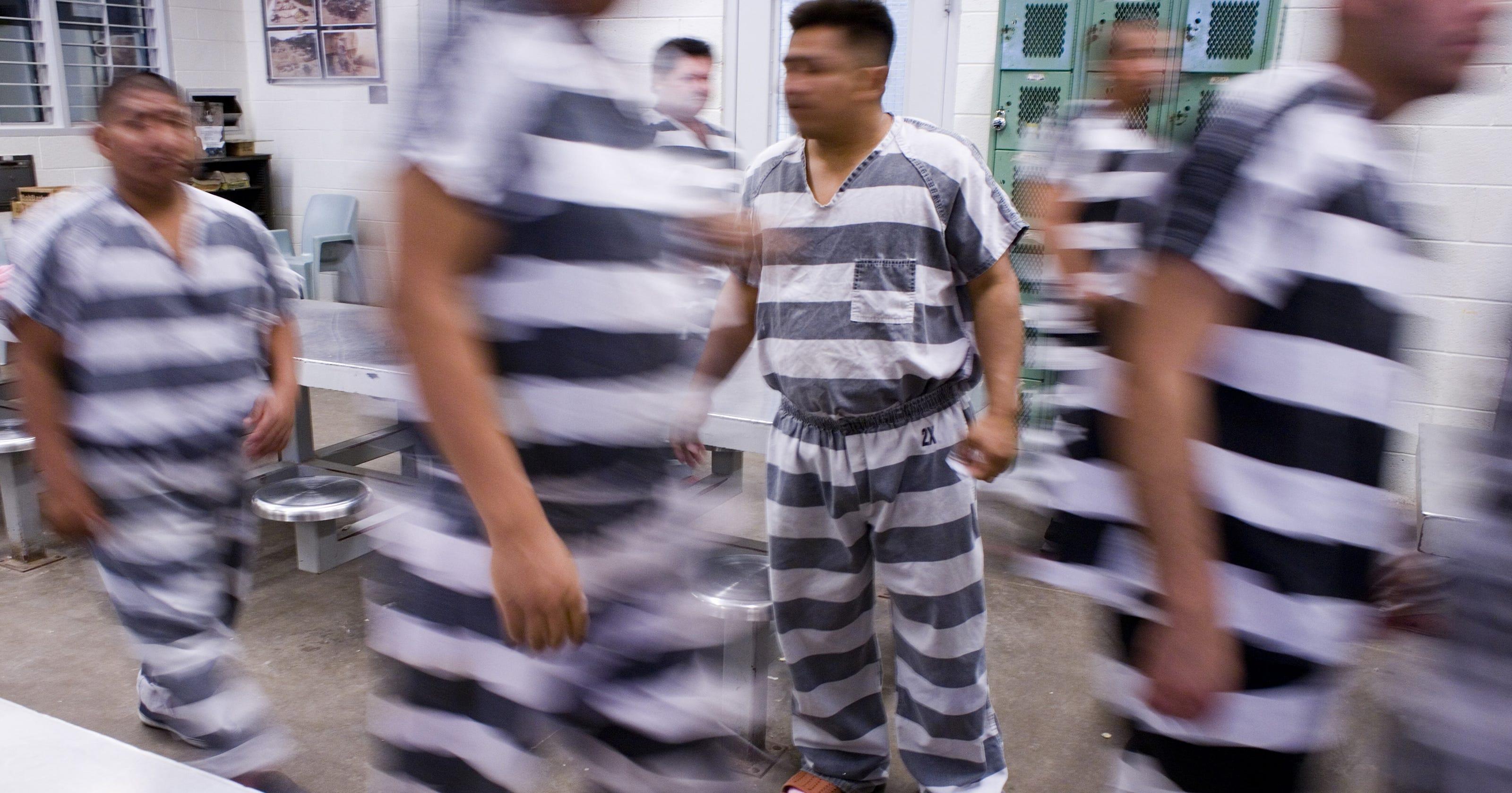 Privatizing Mesa jail to cost Maricopa County nearly $6 million