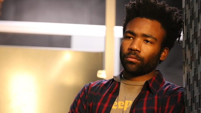 Donald Glover plays Earn Marks on FX's 'Atlanta.' He's also the creator and executive producer.