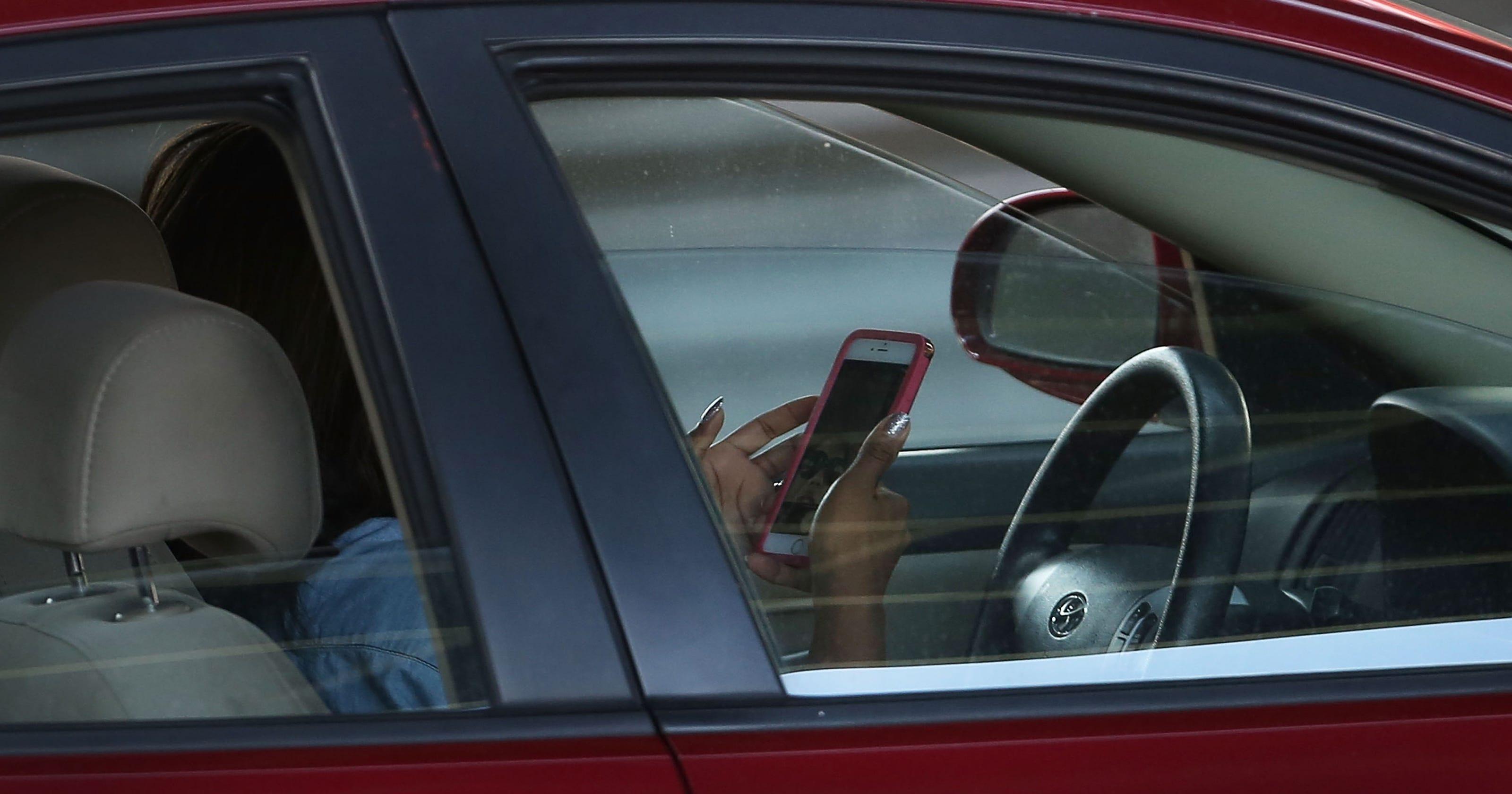 report dangerous drivers in georgia