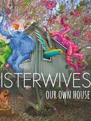 MisterWives' debut album, 'Our Own House.'